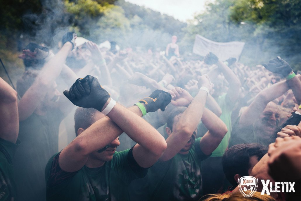 spartan race münchen 2019