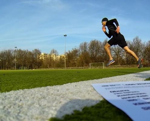 Trainingsplan, Fitnessprogramm für XLETIX M-Distanz