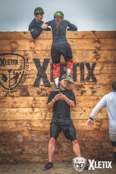 XLETIX Challenge