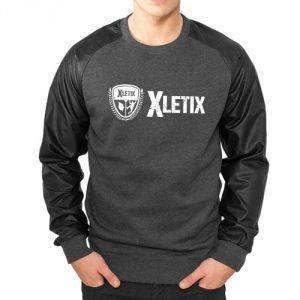 XLETIX Crewneck Pullover