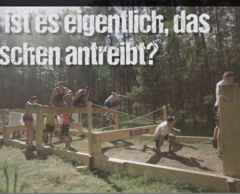 Motivationsvideo für Sport