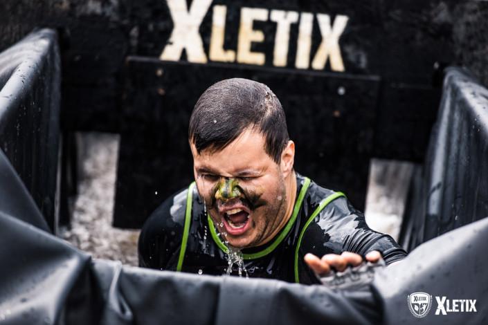Hindernislauf XLETIX Challenge