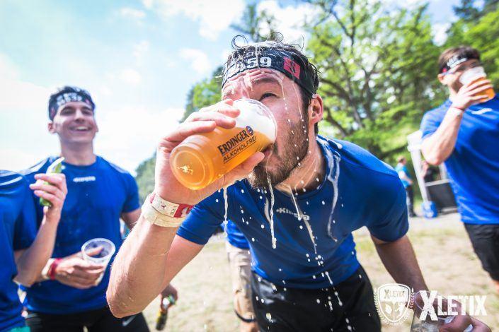 Finisher Bier ERDINGER alkoholfrei