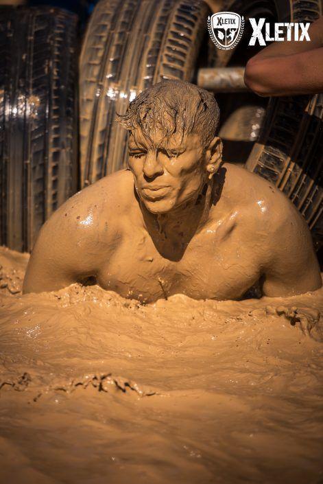 Muddy Maniacs Hindernis